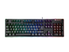 Cougar Deathfire EX Gaming Hybrid Mechanical Keyboard and Mice Combo RGB