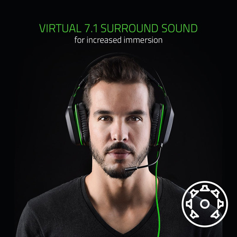 RAZER ELECTRA V2 Gaming Headset