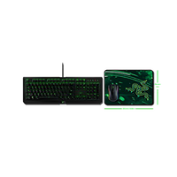 Razer Goliathus Speed Edition Green – Cosmic