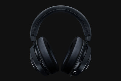 Razer Kraken Black Wired Gaming Headset PC/Game Console/ Smartphone.
