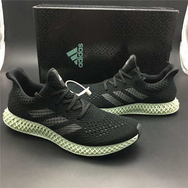 big sale ee506 6e741 ... Adidas Futurecraft 4D Ash Green B75942 - RestoringShoemanity ...
