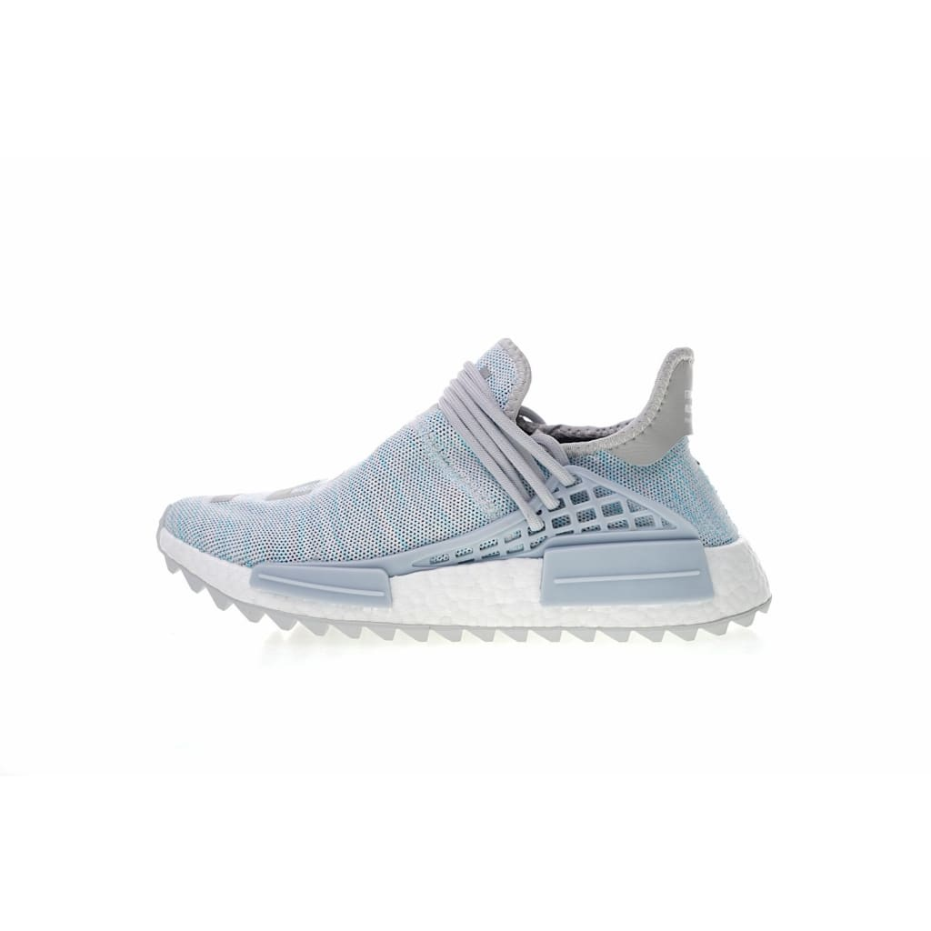 wholesale dealer bdf89 3e83a Adidas Human Race NMD Pharrell x BBC Cotton Candy #AC7358