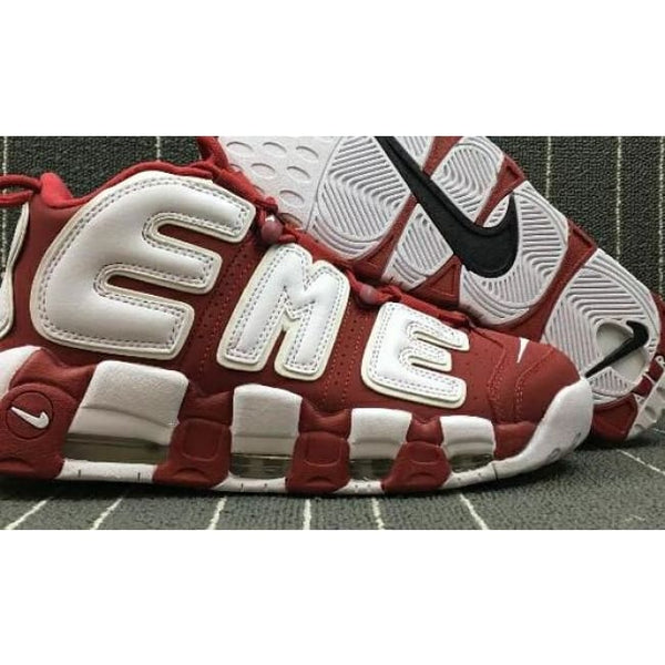 ... Air More Uptempo Supreme