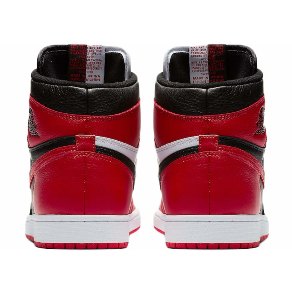 fea74841580f6c Jordan 1 Retro High Homage To Home (Non-numbered)  861428-061 !--