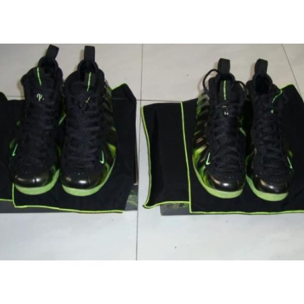 new arrival c8a9e bf963 Nike Air Foamposite One ParaNorman  579771-003 - RestoringShoemanity