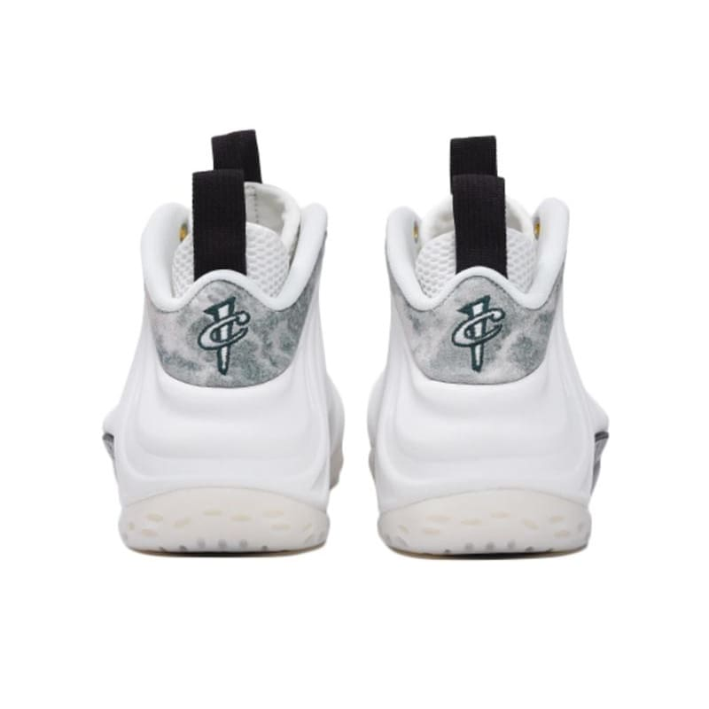 online store ef021 6188c Nike Air Foamposite One Summit White  AA3963-101 !--
