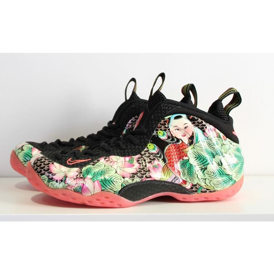 premium selection 09496 c61b4 Nike Air Foamposite One Tianjin  744307-001 !--