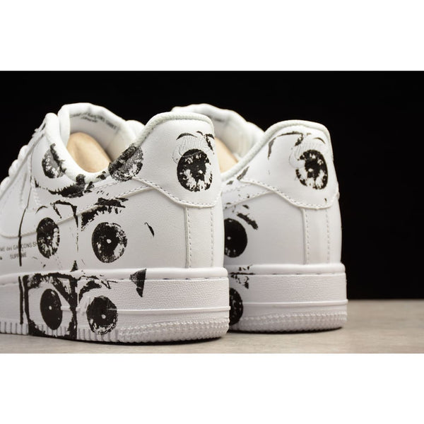 504cebdcf09 ... Nike Air Force 1 Low Supreme Comme des Garcons Shirt  923044-100 -  RestoringShoemanity ...