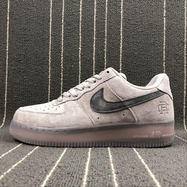 ... Nike Air Force 1 x Reigning Champ  807618-200 - RestoringShoemanity ... 07c6a6477