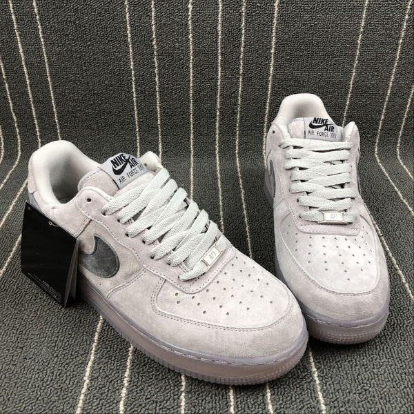 ... Nike Air Force 1 x Reigning Champ  807618-200 - RestoringShoemanity ... 31bcc7f38