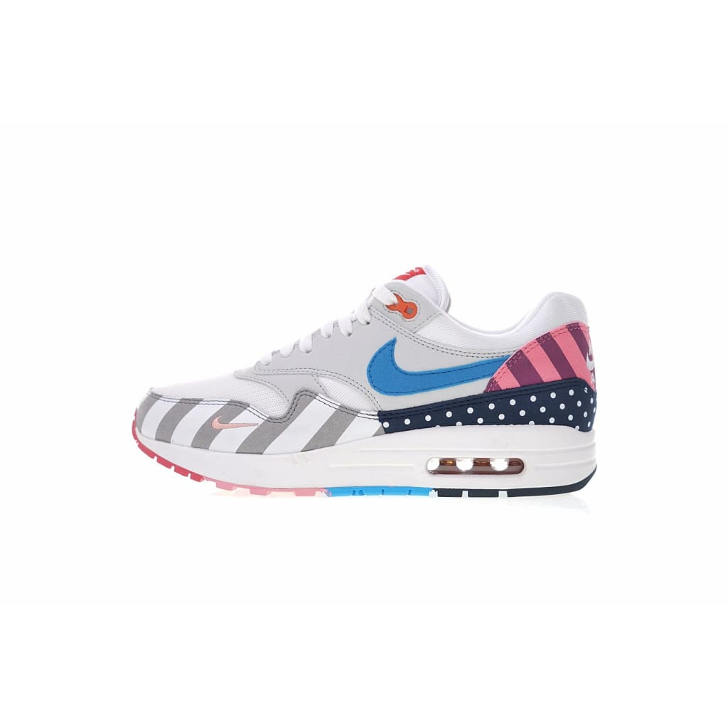 on sale bac83 01648 Nike Air Max 1 Parra  AT3057-100 - RestoringShoemanity