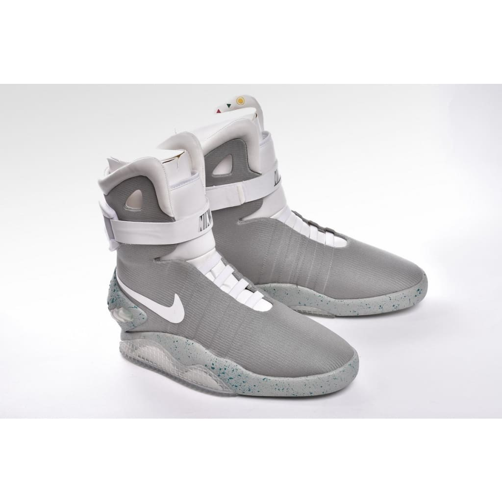 buy popular f3b36 18744 Nike MAG 2011 Back To The Future  417744-001 !--