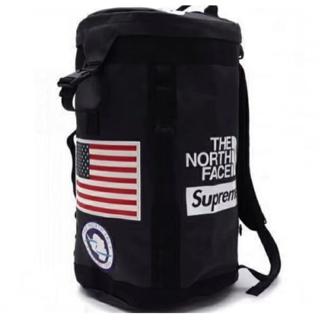 Supreme X The North Face Trans Antarctica Expedition Big Haul Backpack