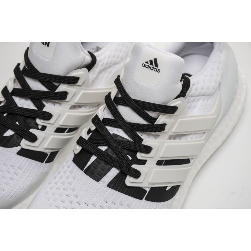44df40a84 Undefeated x Adidas Ultra Boost 4.0 White  BB9102 !--