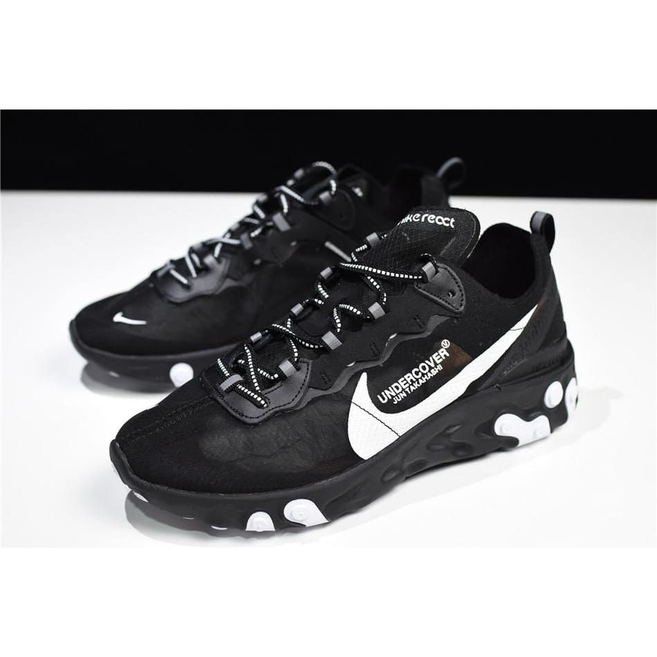 27ddafbe151b UNDERCOVER x Nike Upcoming React Element 87 Black  AQ1813-001 !--