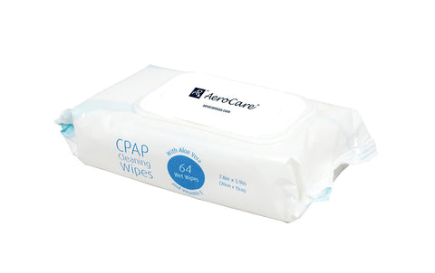 AeroCare Direct CPAP Cleaning Wipes