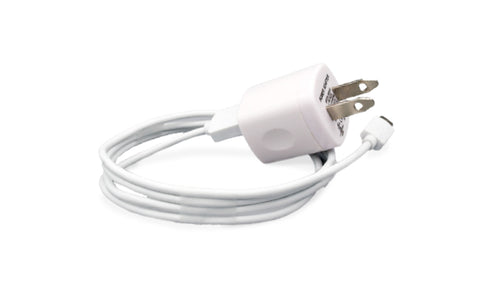 Pocket Neb Replacement Charger and Cable