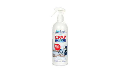 CleanSmart CPAP Disinfectant Spray (16oz)