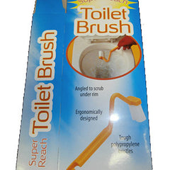 Super Reach Toilet Brush 40/Case