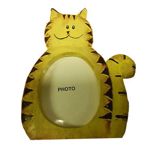 Fat Cat Photo Frame Lot