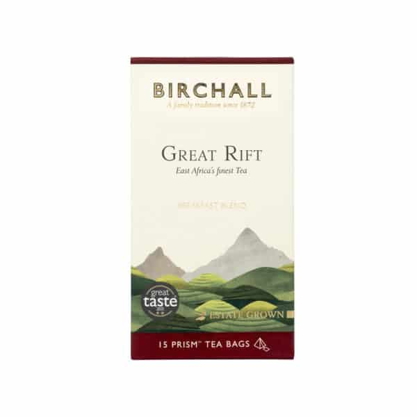 Great Rift Breakfast Tea