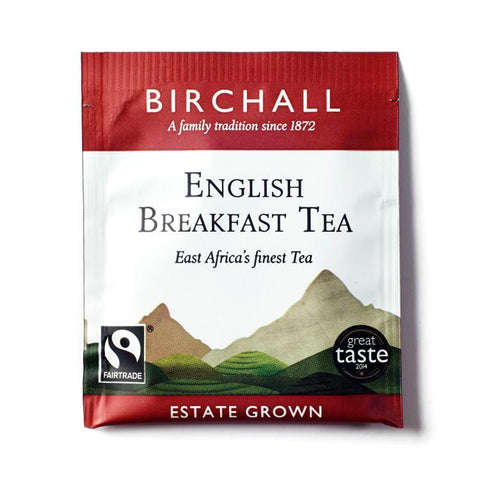 English Breakfast Tea 50 bags