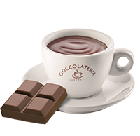 Milk Hot Chocolate - Box of 50 Chocolate Sachets