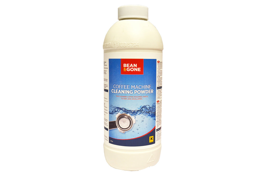 Powder Machine Cleaner