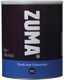 Zuma Thick Hot Chocolate