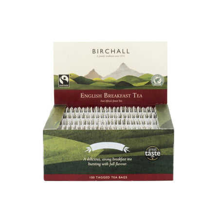 English Breakfast Tea 100 bags