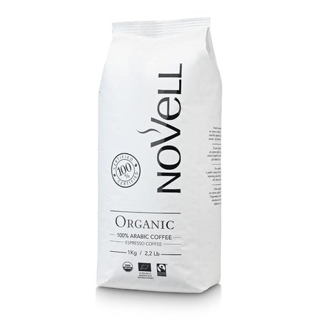 Organic Fairtrade Triple Certified