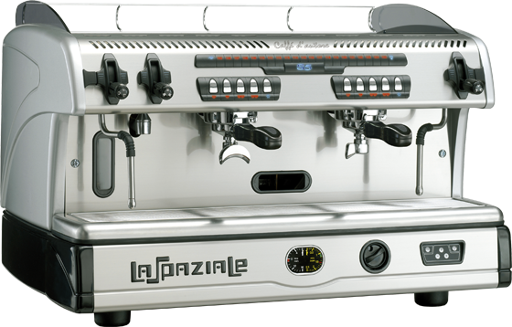 La Spaziale S5 EK Group 2