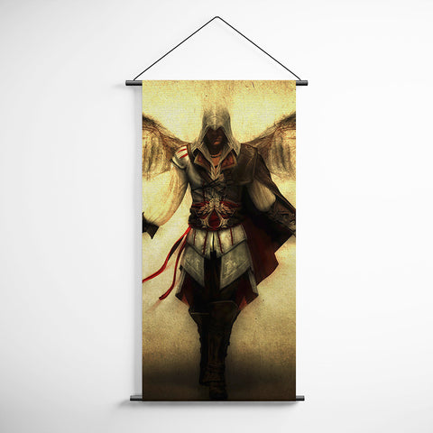 Assassin's Creed 13 Decorative Banner Flag for Gamers