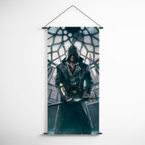 Assassin's Creed Syndicate 20 Decorative Banner Flag for Gamers