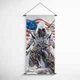 Assassin's Creed 21 Decorative Banner Flag for Gamers
