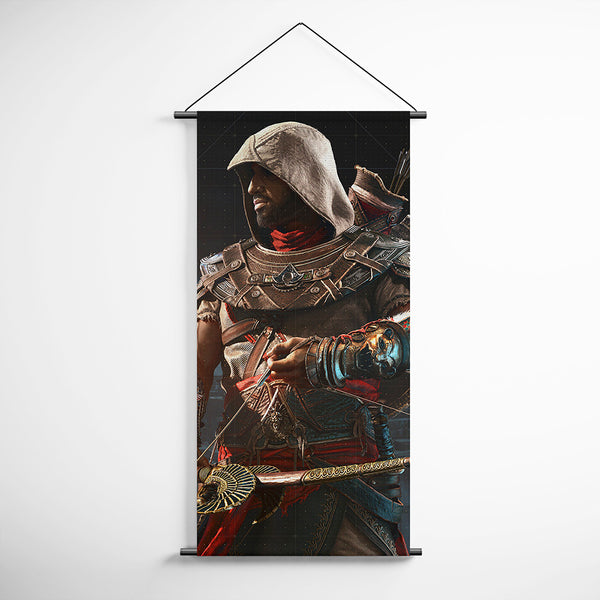 Assassin's Creed Origins 23 Decorative Banner Flag for Gamers
