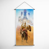Assassin's Creed 25 Origins Decorative Banner Flag for Gamers