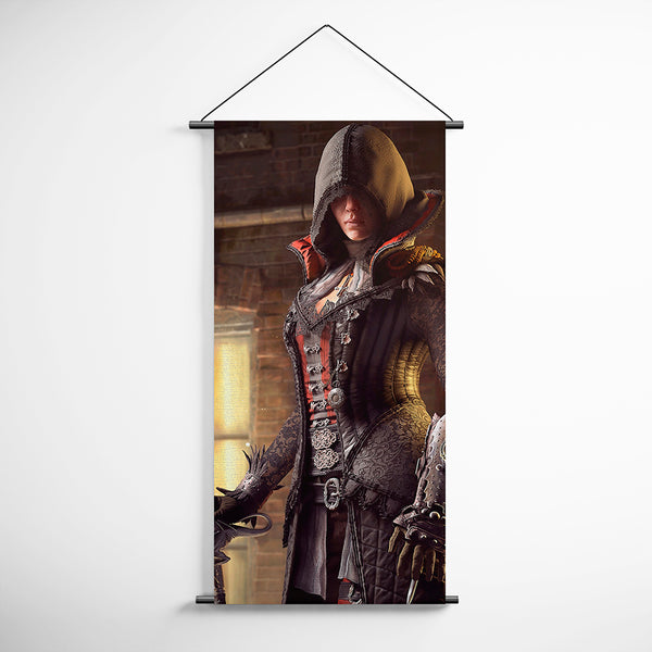 Assassin's Creed 32 Decorative Banner Flag for Gamers