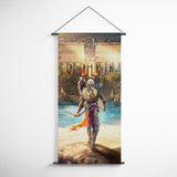Assassin's Creed Origins 42 Decorative Banner Flag for Gamers
