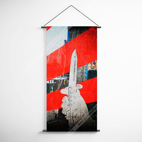CSGO 26 Counter Strike Global Offensive Decorative Banner Flag for Gamers