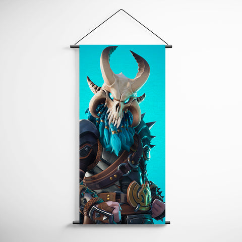 Fortnite 106 Ragnarok Decorative Banner Flag for Gamers