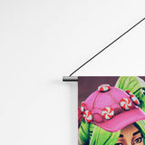 Fortnite 14 Zoey Decorative Banner Flag for Gamers