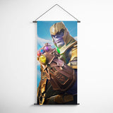 Fortnite 51 Thanos Decorative Banner Flag for Gamers
