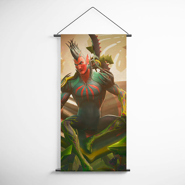 Fortnite 69 Flytrap Decorative Banner Flag for Gamers