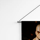 God Of War 24 Kratos Decorative Banner Flag for Gamers