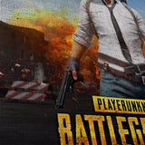 PUBG Player Unknown's Battlegrounds 01 - 5 Piece Canvas Wall Art Gaming Canvas