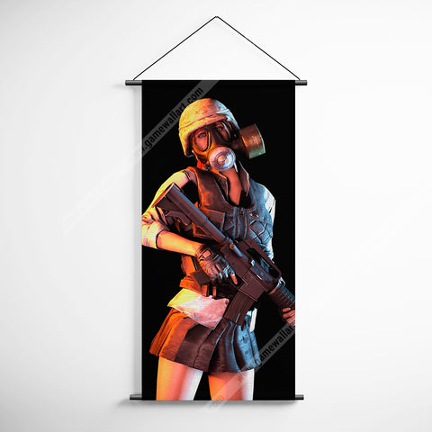 PUBG 41 Playerunknowns Battlegrounds Decorative Banner Flag for Gamers