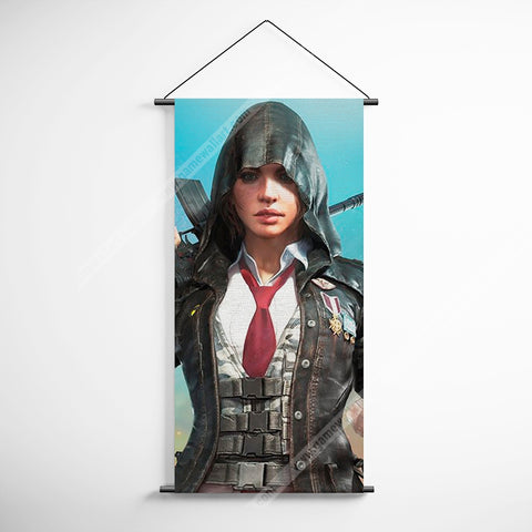 PUBG 62 Playerunknowns Battlegrounds Decorative Banner Flag for Gamers