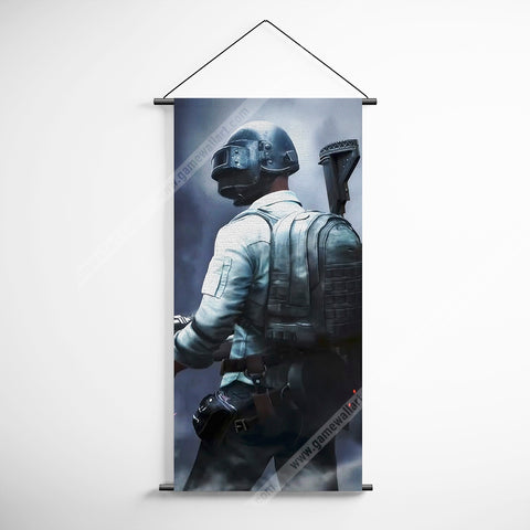 PUBG 67 Playerunknowns Battlegrounds Decorative Banner Flag for Gamers