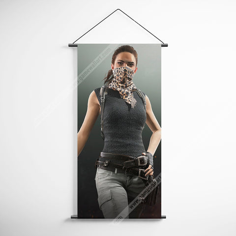 PUBG 88 Playerunknowns Battlegrounds - Desperado Decorative Banner Flag for Gamers